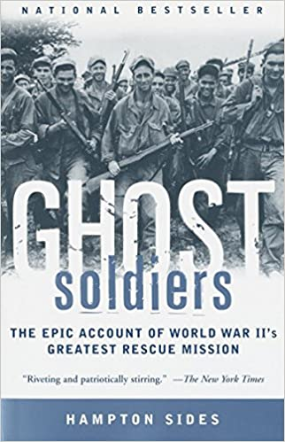 Amazon com: Ghost Soldiers: The Epic Account of World War II's