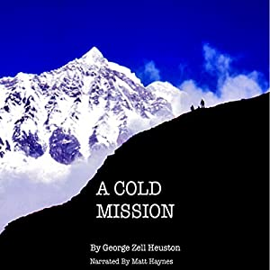 A Cold Mission Audiobook