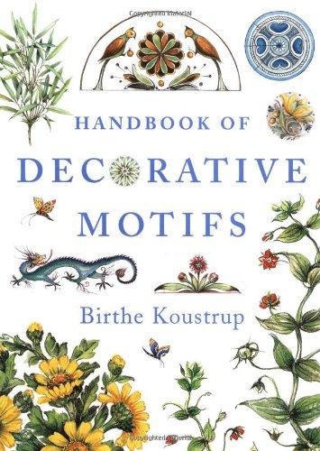 Handbook of Decorative Motifs
