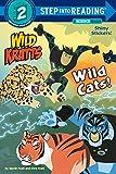 #5: Wild Cats! (Wild Kratts) (Step into Reading)
