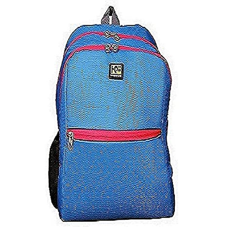 350578eab5ea Cosmus Norwitch Rolyal Blue 33L waterproof Backpacks Bag With laptop ...