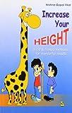 Increase Your Height, Krishna Gopal Vikal, 8122300936