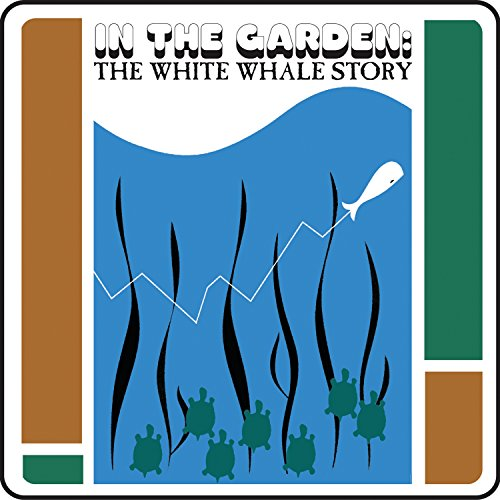 In The Garden: The White Whale...