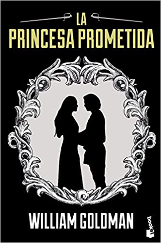 La Princesa Prometida (Booket Logista)