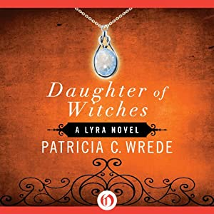 Daughter of Witches Audiobook
