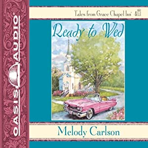 Ready to Wed Audiobook