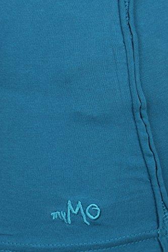 myMO - Top Emily - Mujer - M - Azul