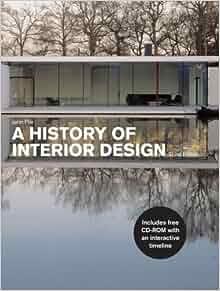 A history of interior design john pile 9781856695961 Interior design 4th edition john pile