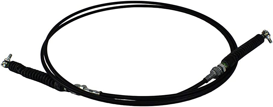 Shifter Cable 96.9 inch Shift Control Cable for Polaris Ranger 400 500 800