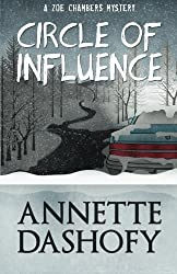 Circle of Influence (A Zoe Chambers Mystery) (Volume 1) by Annette Dashofy (2014-03-25)