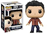 Nickelodeon Funko POP Television Teen Wolf Scott McCall Action Figure