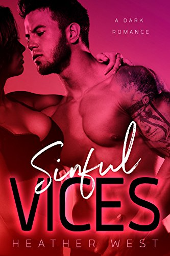 SINFUL VICES Romance Heather West ebook product image