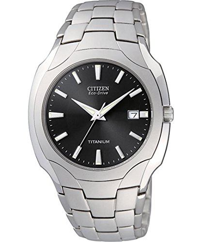 Citizen-Mens-Solar-Titanium-Watch-Black