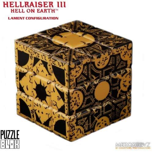 Hellraiser Lament Configuration Puzzle Cube -