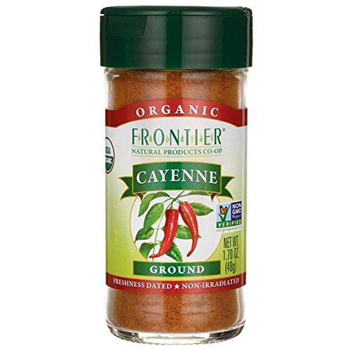 1.7 Ounce Pepper - 3
