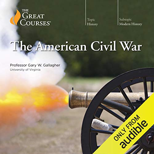 The American Civil War ()