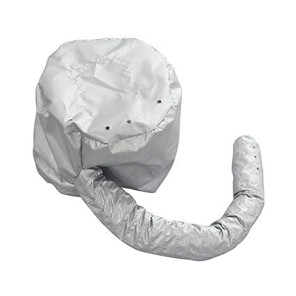 Drying Hoods Secadores De Casco Secador De Pelo Casquillo del Cabello Seco Tubo De Aire Largo