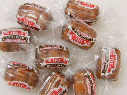 (Sugar Free Rootbeer Barrels [5LB Bag])