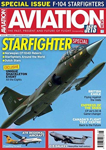 Aviation News incorporating JETS Magazine ()
