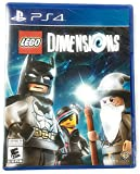 PS4 LEGO Dimensions Game