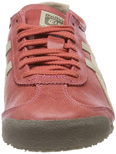 Rosso 66 red Scarpe Grey Da 600 – Fitness Asics Adulto Brick feather Unisex Mexico fwSz5xSq8