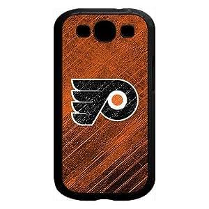 Philadelphia Flyers Diy For Ipod mini Case Cover NHL Team Logo Diy For Ipod mini Case Cover Custom Personalized Black Hard Plastic Phone - Philadelphia Flyers 7