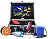 Underwater Fish Finder Anysun® Professional Fishing Video Camera with 7