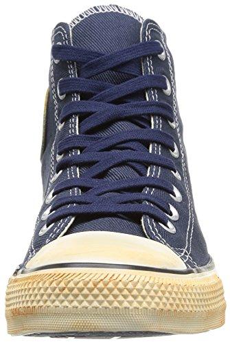 Adulto Blue Converse Taylor Star Chuck Zapatillas All vintage vintage Unisex Vintage top hi 7qSq6w