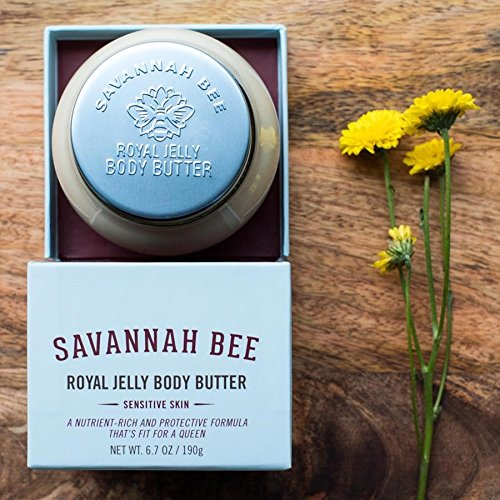 Buy body butter for sensitive skin