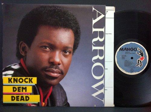 Knock Dem Dead [Vinyl]
