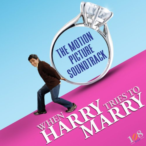 When Harry Tries to Marry Soundtrack
