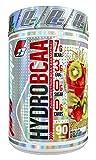 HydroBCAA BCAA / EAA Full Spectrum, 7g BCAAs, 3g EAAs, 0g Sugar, 0g Carbs, 90 Servings, 46.03 oz. (Stawberry Kiwi Flavor)