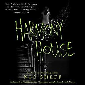 Harmony House Audiobook