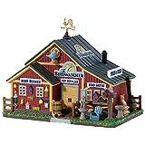Lemax Village Collection The Birdwatcher 85367