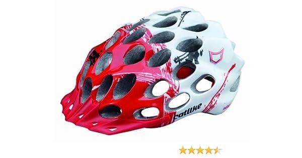 Catlike Whisper Plus - Casco de Ciclismo para Adulto Talla:S=50 ...