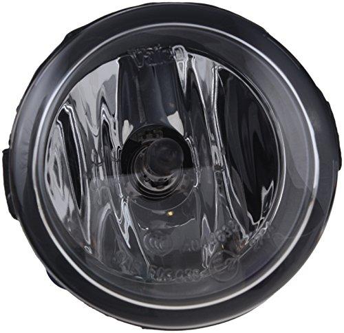 Valeo 43403 Driver Side/Passenger Side OE Fog Light (Infiniti Fx35 Nissan)