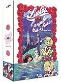 Lulu' L'Angelo Tra I Fiori (Ed. Deluxe Limitata E Numerata) (10 Dvd) by animazione