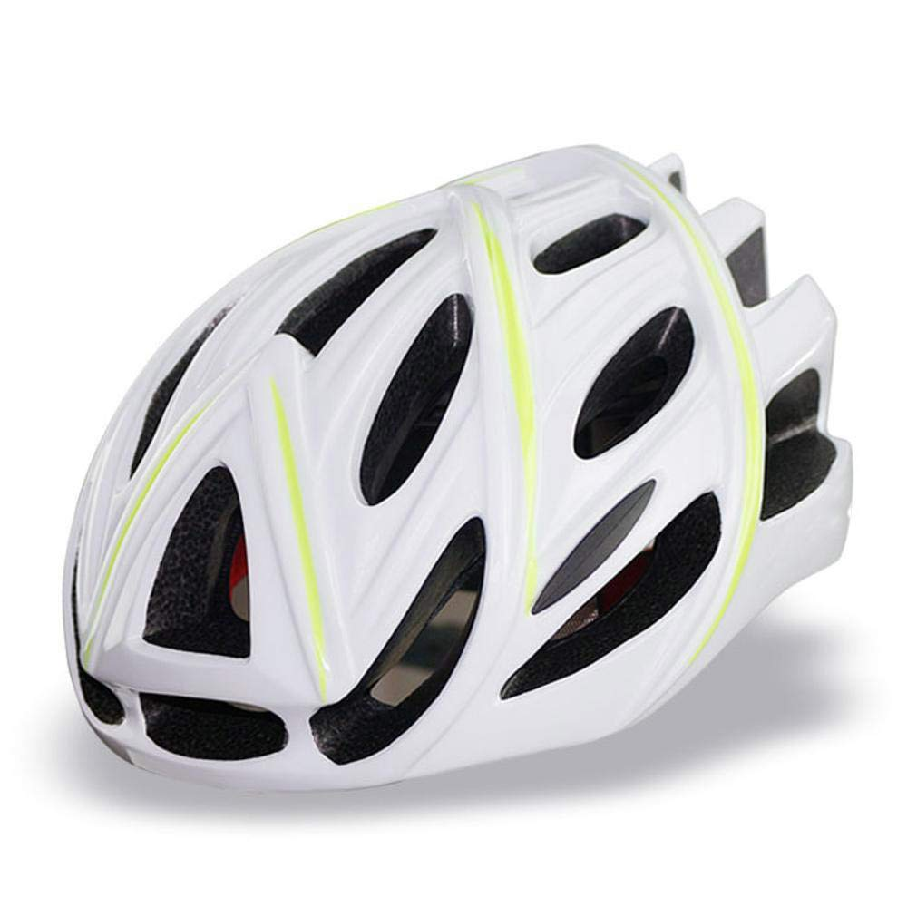 Y-YT Fahrradhelm Reithelm Komfort ausgekleidet insektenresistente Netze für Outdoor-Sportarten Fahrrad Mountainbike 57-62cm
