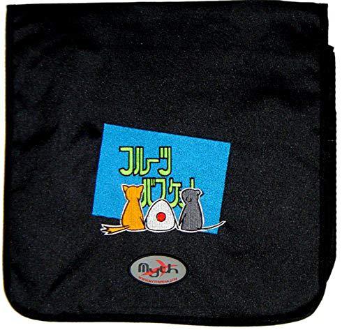 Fruits Basket Yuki Kyo and Rice Ball Messenger Bag