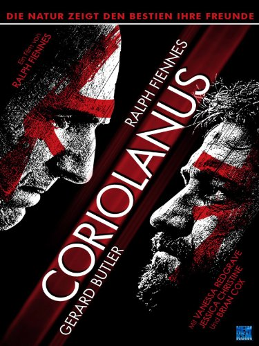 Coriolanus Film