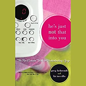He's Just Not That Into You Hörbuch