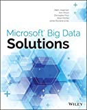 img - for Microsoft Big Data Solutions book / textbook / text book