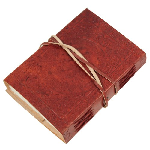 (Medieval Knights Templar Renaissance Journal Diary Writing Thought Book Brown)