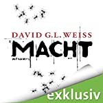 Macht | David G. L. Weiss