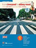 From Liverpool to Abbey Road, Alfred Publishing Staff, 0739083740