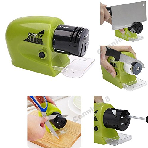 electric-grinding-tool-green-can-be-polished-for-different-tools-cordless-motorized-knife-blade-shar