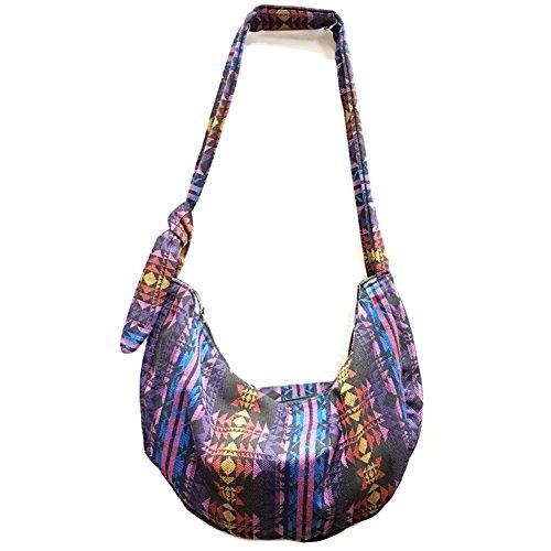 Zip Bag Purse - 9