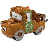 Disney Pixar Cars 2 Movie Exclusive 8 Inch Plush Tow Mater