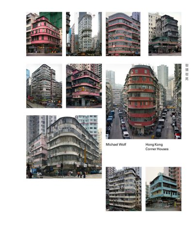 Hong Kong Corner Houses
