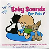 Baby Sounds for Pets